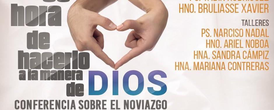 Conferencia de Noviazgo IBC 2015